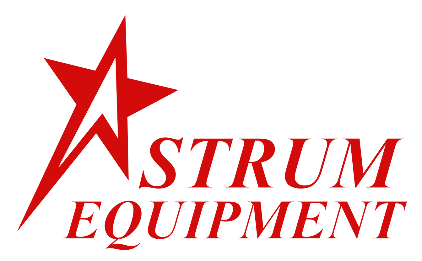 Astrum Equipment